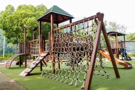 children Stairs Slides equipment Imagens