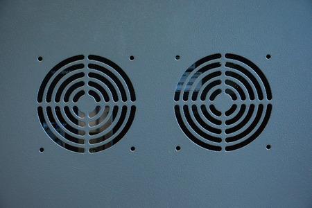 supercharger: Ventilator system