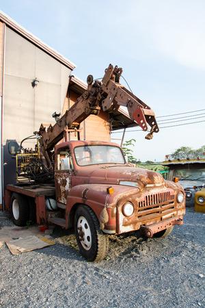 mobile crane: mobile crane Construction Machinery