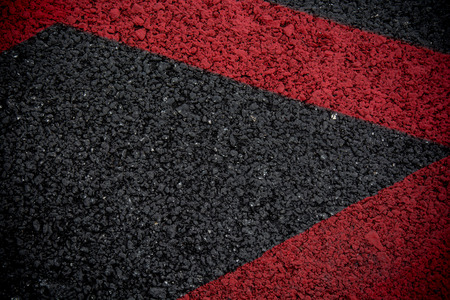 new rules: Highway surface pattern detail
