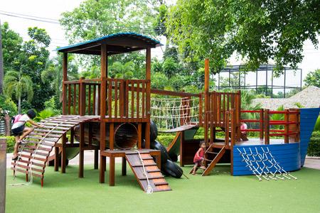 playground equipment: Children Stairs Slides Playground equipment