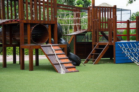 playground equipment: children Stairs Slides Playground equipment