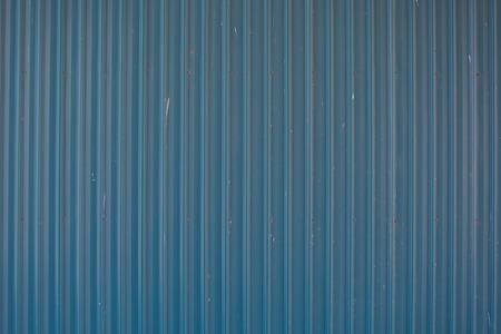 Zinc backgroung color