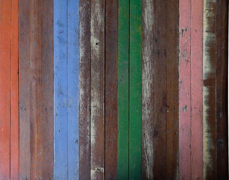 Wood material background for Vintage wallpaper 写真素材