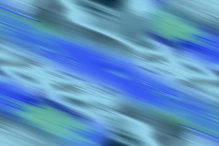 Blauer grüner silberner diagonaler heller Hintergrund der blauen Streifen Standard-Bild - 93228481