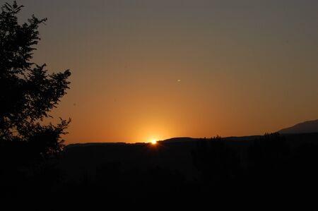 moab: Sunrise Moab, Ut