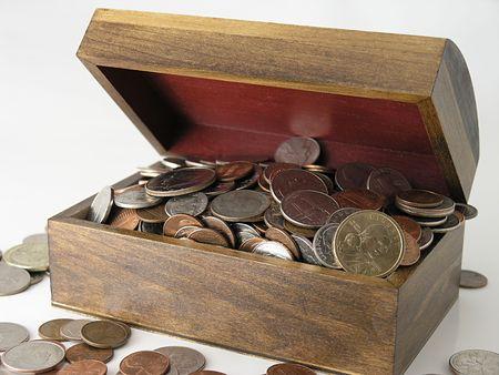 loot: Money Chest
