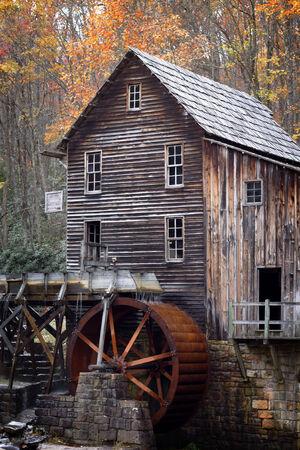 grist: Grist Mill