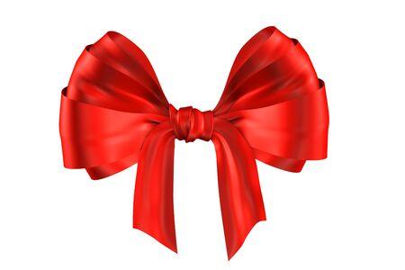 decode: Gift loop Stock Photo