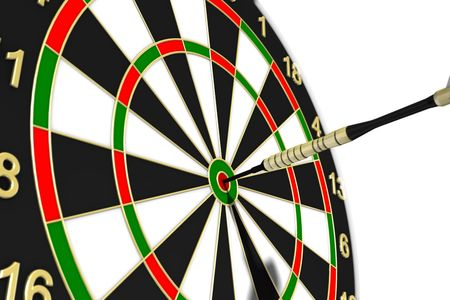 darts flying: Dart