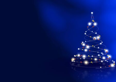 weihnachtsbaum Stock Photo - 2427256