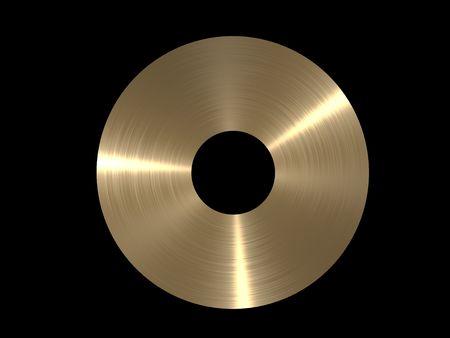 LP-gold