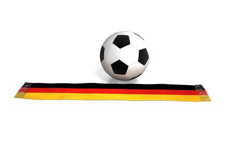 soccer wm: Soccer Ball Germany