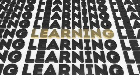Make your learning stand out