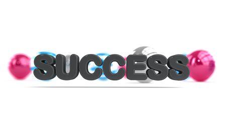 Success big title