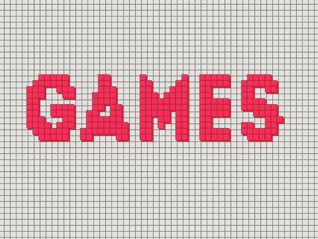 레트로 아이소 메트릭 스타일의 게임 디자인 요소