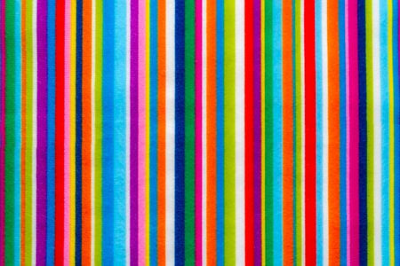 Multicolored vertical pattern background