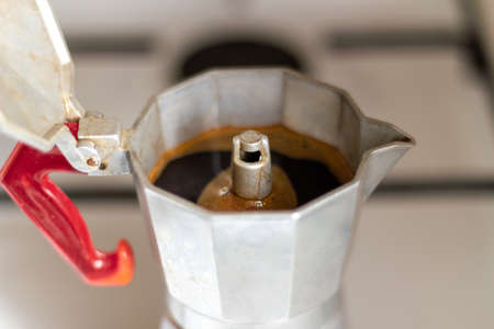 Espresso coffee Maker Moka Pot