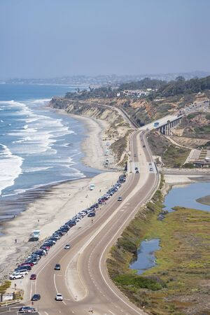 pacific: Pacific Coast Highway