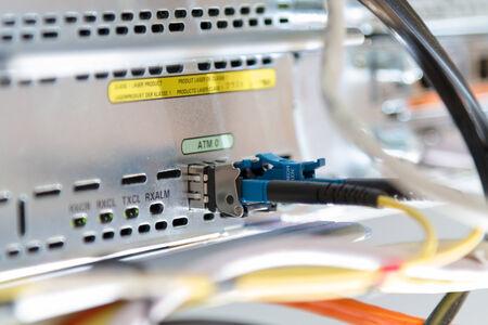 router Banco de Imagens