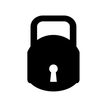 icono candado: padlock icon. Login sign