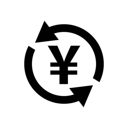 yen sign: Yen sign icon. Money concept