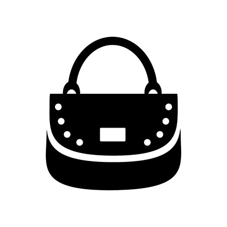 woman purse icon