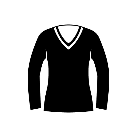long sleeves: long sleeves shirt icon