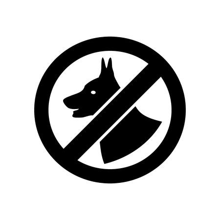 pets icon: no  pets  icon