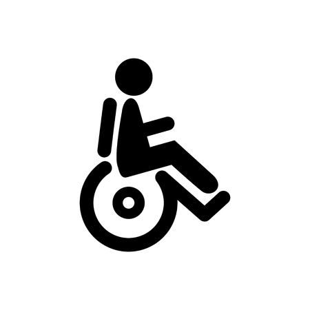 handicapped: handicapped  icon