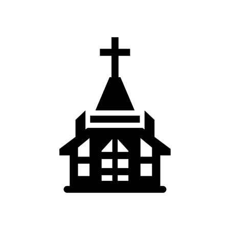 church building: church  icon