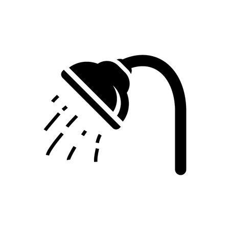 shower: shower  icon