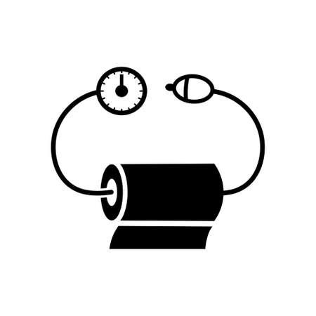 equipment: measuring  pressure equipment icon