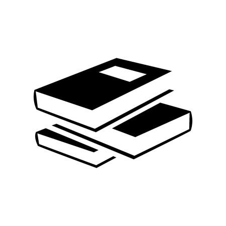 books icon Illustration