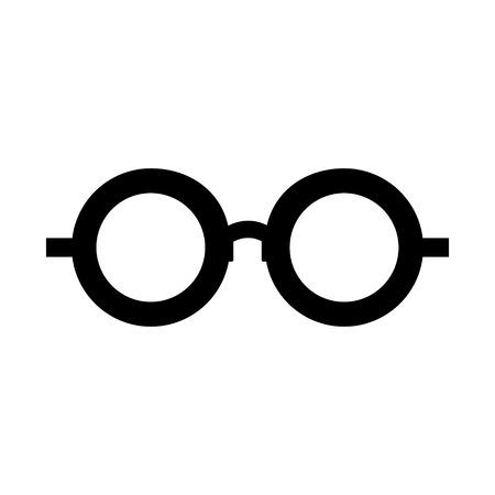 eye glasses: eye glasses icon