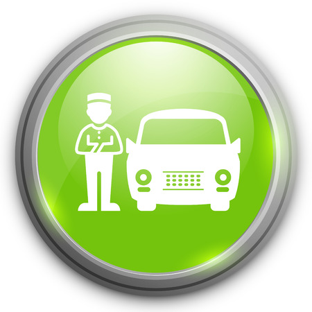 valet: valet  parking  icon