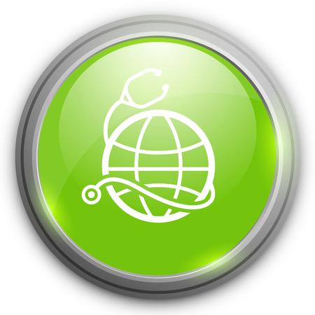 global health: global health  icon