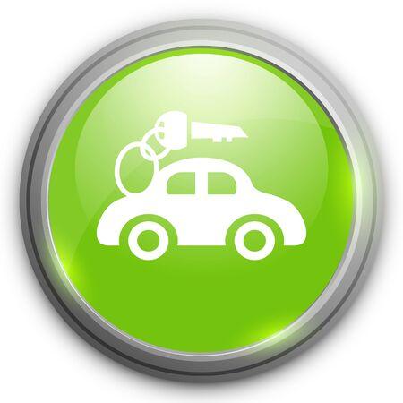 dealership: car  rental icon
