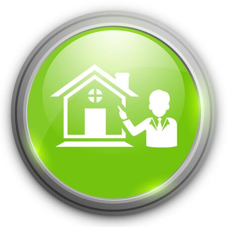 realty: realty agent icon