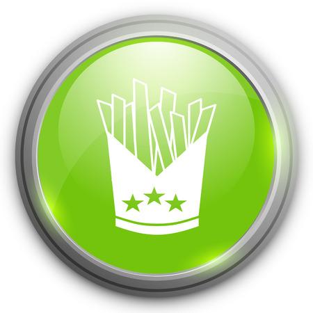 fries: Fries icon