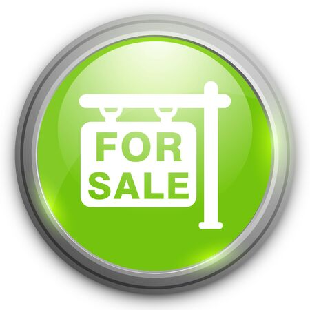 for sale sign: for sale sign   icon