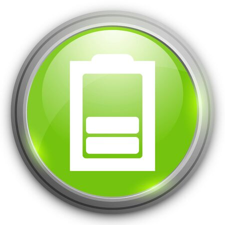 battery icon: Battery icon.