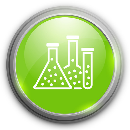 test tubes: test tubes icon