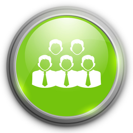 business team: business team group   icon