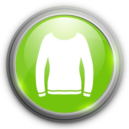 sueter: icono de suéter