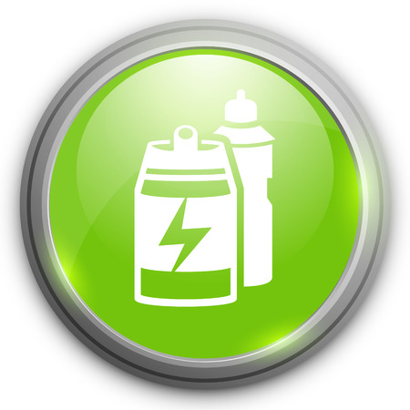 spraying: spraying icon Illustration