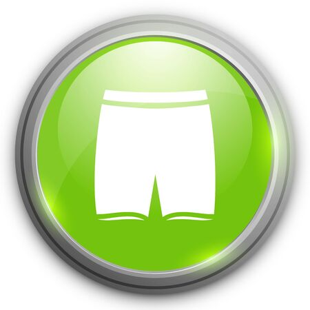 shorts: shorts icon Illustration