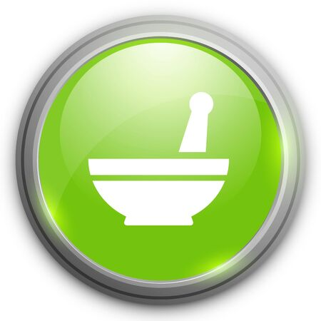 pestle: mortar pestle icon