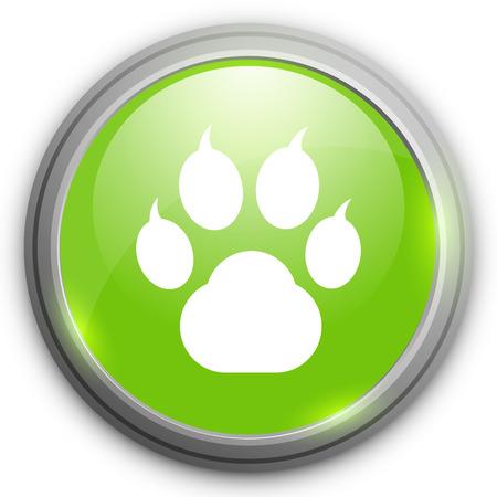 pets icon: Pets icon Illustration