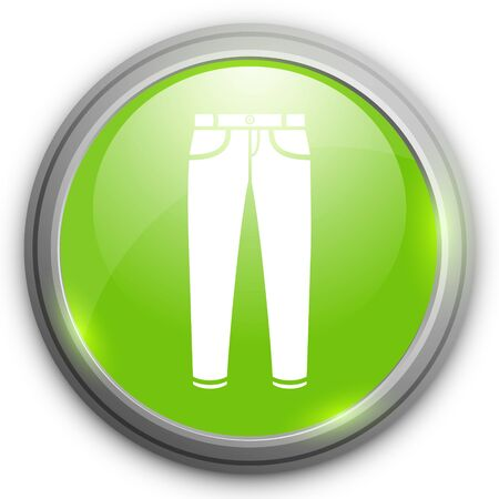 trousers: woman trousers icon